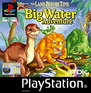 Can you download imovie to pc Land Before Time: Big Water Adventure by none [1280p]
