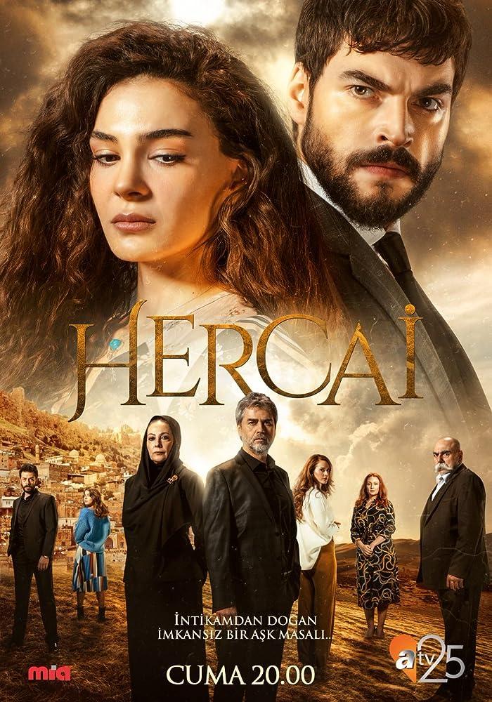 თავქარიანი / HERCAI
