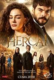 Hercai (TV Series 2019– ) - IMDb