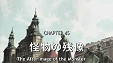 The Monster Afterimage