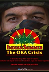 Primary photo for Indian Summer: The Oka Crisis