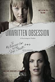 Haley Webb and Chelsea Lopez in Unwritten Obsession (2017)