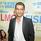 Amr Waked at an event for Salmon Fishing in the Yemen (2011)