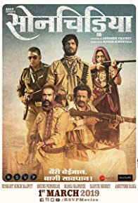 Primary photo for Sonchiriya