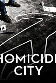 Primary photo for Homicide City
