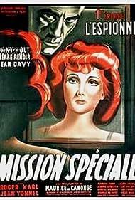 Mission spéciale (1946)