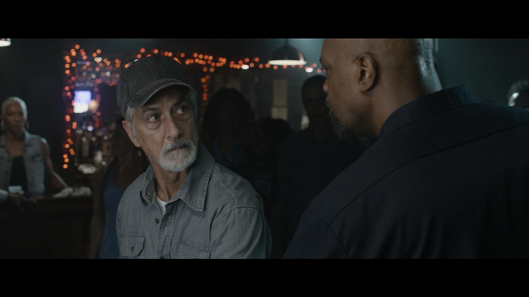 David Strathairn in Walkaway Joe (2020)