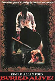 Buried Alive (1990) Poster - Movie Forum, Cast, Reviews