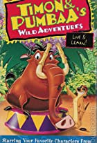 Timon and Pumbaa's Wild Adventure: Live and Learn
