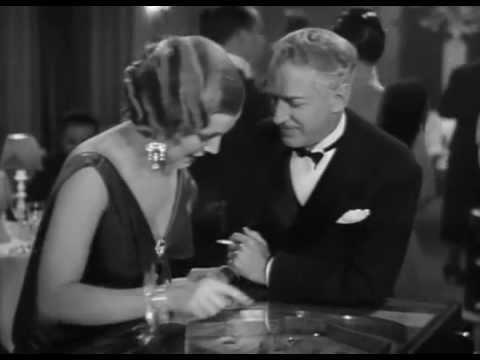 Muriel Evans and Otto Kruger in The Women in His Life (1933)