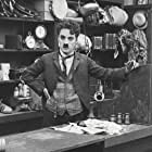 Charles Chaplin in The Pawnshop (1916)