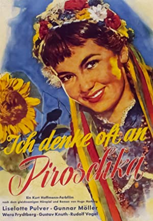 Ich denke oft an Piroschka (1955) • FUNXD.site