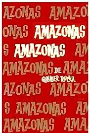 Amazonas, Amazonas Poster
