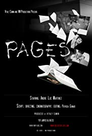 Pages? Poster