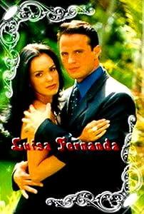 Movie downloading websites for free Luisa Fernanda Venezuela [420p]