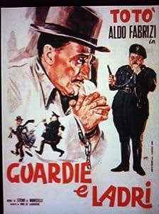 Guardie e ladri Camillo Mastrocinque