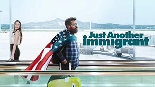 Just Another Immigrant: Season 1