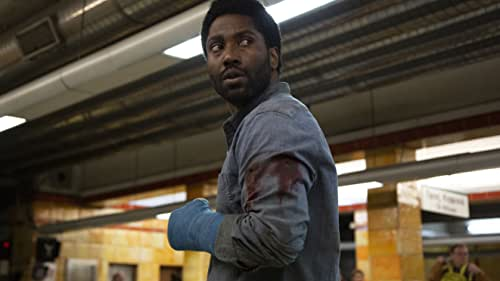While vacationing in Greece, American tourist Beckett (John David Washington) becomes the target of a manhunt after a devastating accident. Forced to run for his life and desperate to get across the country to the American embassy to clear his name, tensions escalate as the authorities close in, political unrest mounts, and Beckett falls even deeper into a dangerous web of conspiracy.