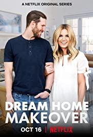 Dream Home Makeover Poster