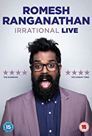 Watch Movie Romesh Ranganathan: Irrational Live (2016)