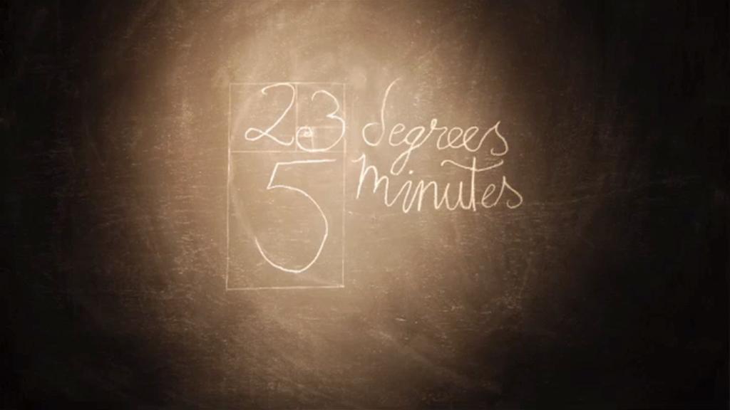 23 Degrees, 5 Minutes (2011)