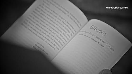 NEXT: Blockchain Trailer #2