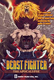 Beast Fighter - The Apocalypse Poster