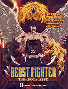download Beast Fighter - The Apocalypse