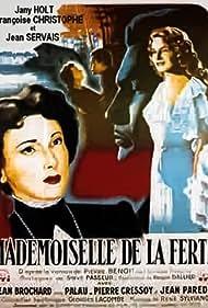 Mademoiselle de la Ferté (1949)