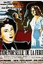 Mademoiselle de la Ferté (1949) Poster