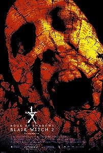 Psp dvd movie downloads Book of Shadows: Blair Witch 2 USA [320p]