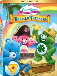 Divx movies trailer download Bearied Treasure [hdrip]