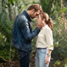 Alexander Skarsgård and Odessa Young in The Stand (2020)
