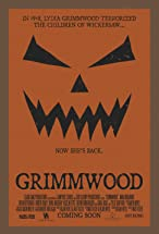 Primary image for Grimmwood