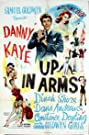Up in Arms (1944) Poster