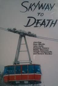 Skyway to Death (1974) Poster - Movie Forum, Cast, Reviews