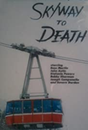 Skyway to Death Poster