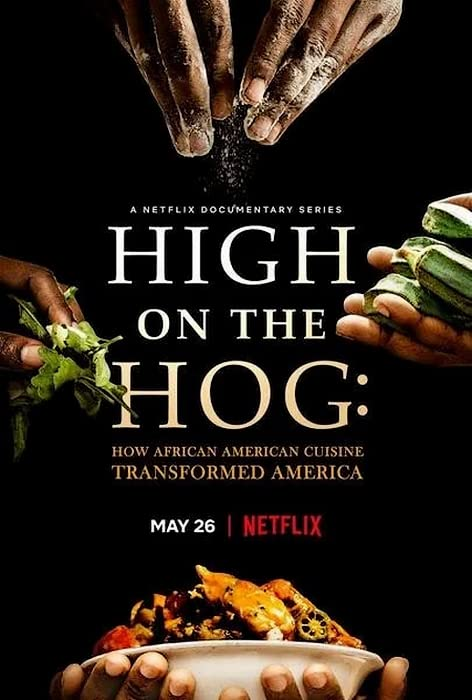 餐桌上的歷史:非裔美式料理如何改變美國   awwrated   你的 Netflix 避雷好幫手!