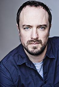 Primary photo for Eoin Slattery