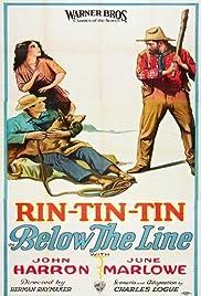 Below the Line Poster