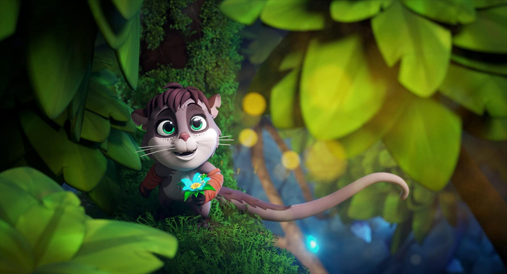 دانلود انیمیشن the wishmas tree