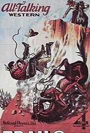 Trails of Danger Poster