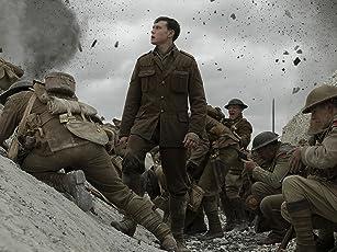 Taistelulähetit - 1917 (2019)
