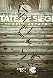 State of Siege Temple Attack