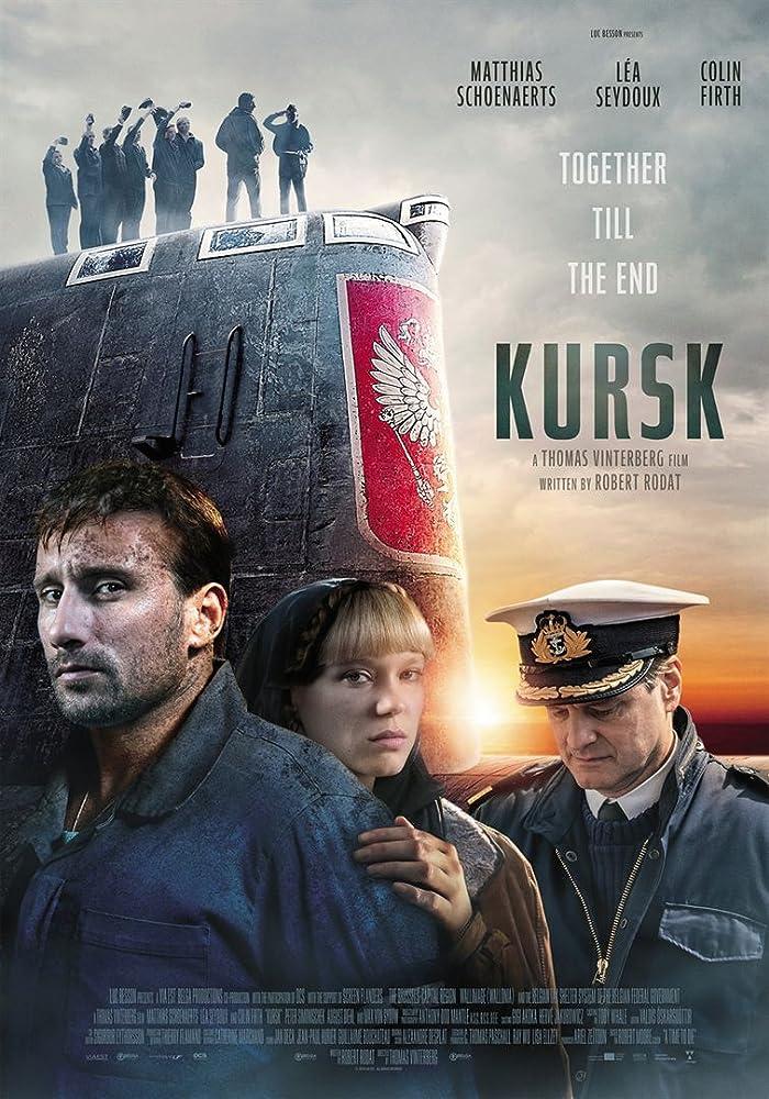 Kursk (2018) HDRip Direct Download