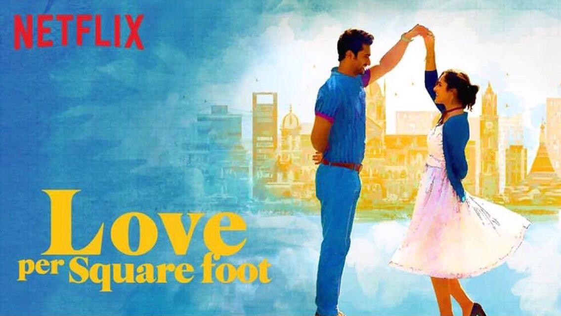 love per square foot 2018 imdb