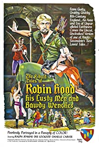 Watch adult online movie The Ribald Tales of Robin Hood USA [mp4]