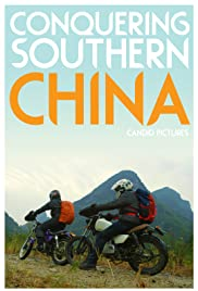 Conquering Southern China Poster