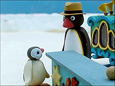 Watch free movie latest Pingu Loses the Bet [360x640]
