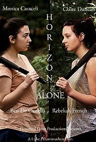 Primary photo for Horizon: Alone
